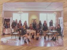 WJSN (COSMIC GIRLS) - DREAM YOUR DREAM (TYPE A) [ORIGINAL POSTER] *NEW* K-POP