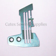Needle Plate for Pegasus Industrial Overlock Machine #210809