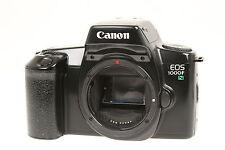 Canon EOS 1000fn, analogico SLR-Chassis con EF baionetta #5101421