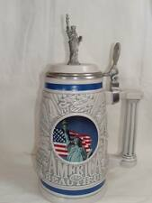 AMERICA the BEAUTIFUL STEIN CUP - SPECIAL EDITION