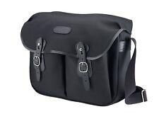Billingham Hadley Large Camera Bag - Black FibreNyte - Black