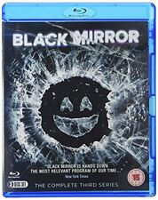 Black Mirror Series 3 [Blu-ray] [DVD][Region 2]