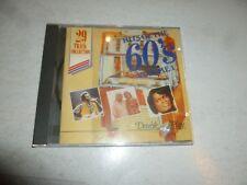 HITS OF THE 60'S - UK 29-track CD album