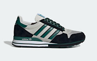 adidas Originals Mens ZX 500 Trainers in Green and Black