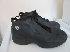 ATR performance Basketball black boots size uk 7 (41)