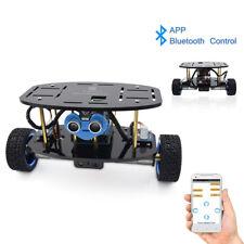 Adeept 2-Wheel Self-Balancing Upright Car Robot Kit for Arduino UNO R3 with PDF