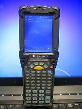 Symbol MC9090-KKCHJEHA6WR WM 5.0 128MB/64MB PXA270 BT WiFi EGPRS 2D QR Scanner