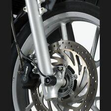 R&G Racing Gabel Protektoren Set BMW F 650 GS 2008- Fork Protectors Kit