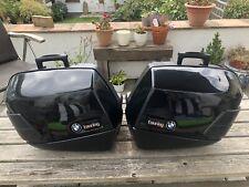 BMW R850RT/R1100RT/R1100S/R1100RS/R1150RS/R1150RT PANNIERS/LUGGAGE/BOXS