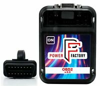 AU OBD2 v3 Power Box VW Amarok 3.0 TDI 204 HP Chip Tuning Performance Diesel