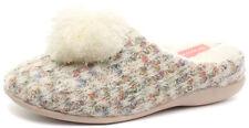 Pantofole da donna multicolore Dunlop