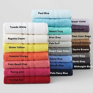 Lauren Ralph Lauren Palmer Bath Sheet, Bath, Hand and Wash Towels Multi Colors