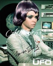 UFO - Gabrielle Drake Signed Photograph GD-UFO06