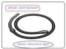 Genuine Bissell Hose & Handle Assembly for Select Canister Vacuums # 1613049