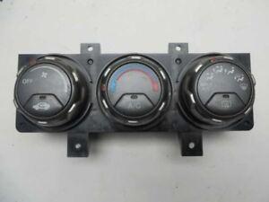 Temperature Control Fits 03-08 ELEMENT 122725