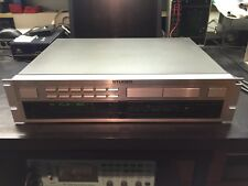 Studer A764 Broadcast FM monitoring tuner - TOP CLASS!