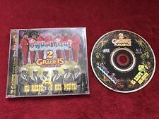 Conjunto Agua Azul y El Respeto del Norte - 2 Grandes Potosinos (CD, 2008)