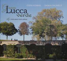 Green Lucca Verde