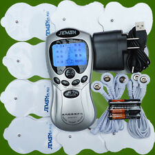 Electrotherapy Tens digital Muscle Pain Relief intelligent accupuncture massage