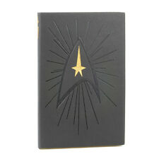 Star Trek TOS Tagebuch Captain Log NEU & OVP