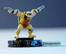 Teenage Mutant Ninja Turtles Heroclix 016 Slash Uncommon