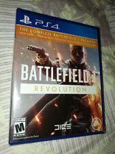 Battlefield 1: Revolution Edition for Sony PlayStation 4 *NEW*