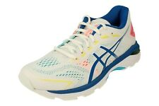 Asics Gt-2000 7 Womens Running Trainers 1012A147 Sneakers Shoes 100