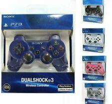 DualShock 3 PS3 Wireless Bluetooth Game Controller Gamepad for PlaySation 3