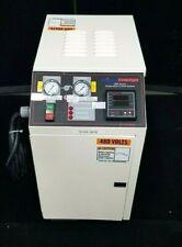 MicroTherm Chromalox Temperature Controller Cmx-250-90 Water Temp Circulator