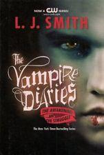 The Vampire Diaries: The Awakening and The Struggle (The Vampire Diaries Series