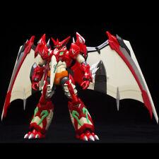 Sen-Ti-Nel Sentinel Metamor-Force Dino Getter 1 Getter Robo Action Figure MISB