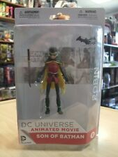 DC Universe Robin Son of Batman Animated Movie Action Figure DC Collectibles NEW