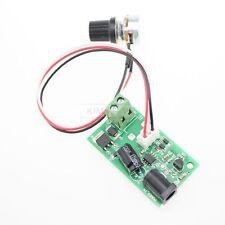 6V/12V/24V 3A DC Motor Drehzahlsteller Regler Kontroller Steuerung Regler PWM