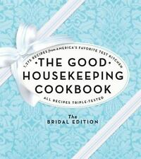 The Good Housekeeping Cookbook : 1,275 Recipes from America's Favorite Test...