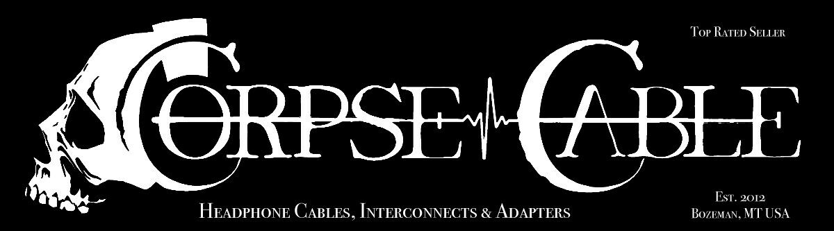 CORPSE CABLE 'Always Dead Accurate'