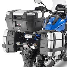 Givi Seitenkofferträger Seite Taschen Koffer Monokey Honda NC750X 2016- PL1146