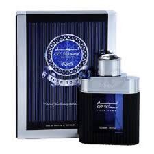 AL WISAM (EVENING)POUR HOMME EDP 100 ml by RASASI/NEW/SEALED/ ARABIAN/ USA/ GIFT
