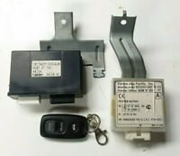MX5 MK2.5 NBFL 2001-2005 Keyless Entry ECU, Alarm Unit, Central Locking Kit, Fob