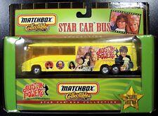 STAR CAR BUS du film AUSTIN POWERS. Neuf en boite