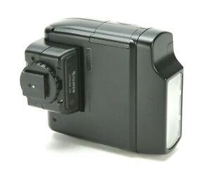 Fuji Fujifilm Strobe GA Shoe Mount Flash For GA645 Cameras. Tested. Clean.
