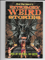Extremely Weird Stories #1 2006 NM TPB Dark Horse Comics