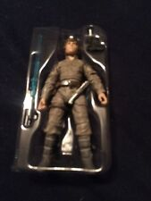 Star Wars Vintage Collection 2010 LUKE SKYWALKER  BESPIN FATIGUES VC04 Tvc