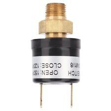 1 Pz 120-150psi 12V 125V 250V Pressostato Del Compressore D'aria MAPS120150T18