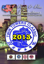 2013 Twin Towers Classic karate tournament DVD