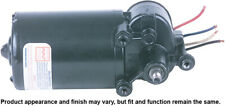 Remanufactured Wiper Motor  Cardone Industries  40-265