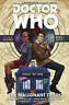 Spurrier Si/ Williams Rob/ ...-Doctor Who The Eleventh Doctor 6 HBOOK NUOVO
