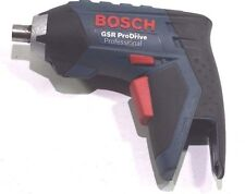 Batería Bosch taladro GSR Prodrive Professional azul taladro 3.6 V
