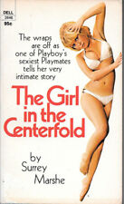 THE GIRL IN THE CENTERFOLD by SURREY MARSHE