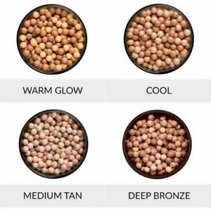 Avon True Colour Glow Bronzing Pearls- Various Shades 22g New & Boxed