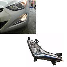 2011 2015 Hyundai Elantra Avante MD Fog Light Lamp Assy LH OEM Genuine